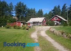 Nõva Madise Guesthouse - Rannaküla - Building