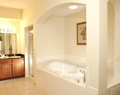 Lake Buena Vista Resort Village & Spa - Orlando - Bathroom