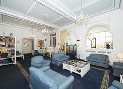 Hotel London - Viareggio - Salon