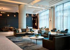 Bethesda North Marriott Hotel & Conference Center - Rockville - Lounge