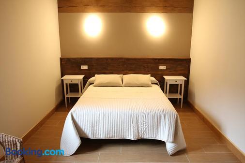 Hostal Lopenea - Leitza - Bedroom