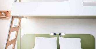 ibis budget Aix en Provence - Aix-en-Provence - Bedroom