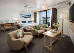 Sails Port Macquarie - By Rydges - Port Macquarie - Bedroom