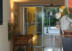 Marina 10 Boutique&Design Hotel - Casamicciola Terme - Lobby