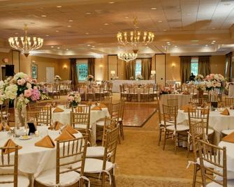 Pawleys Plantation Golf & Country Club - Pawleys Island - Banquet hall