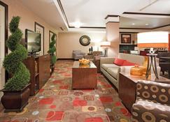 Holiday Inn Express & Suites Ogden, An IHG Hotel - Ogden - Area lounge