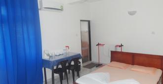 Hillstreet Villa - Colombo - Bedroom