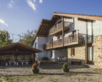 Casa Rural Errota-Barri - Mungia - Building