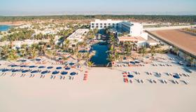 Al Baleed Resort Salalah by Anantara - Salalah - Outdoor view