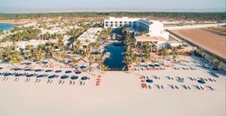 Al Baleed Resort Salalah by Anantara - Salalah - Näkymät ulkona