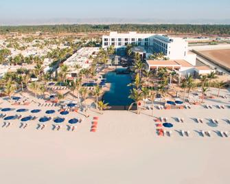 Al Baleed Resort Salalah by Anantara - Салалах - Outdoors view