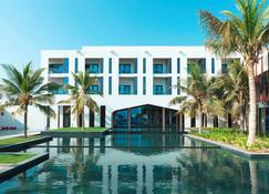 Al Baleed Resort Salalah by Anantara - Salalah - Vista del exterior