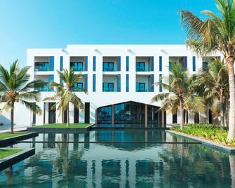 Al Baleed Resort Salalah by Anantara - Salalah - Building