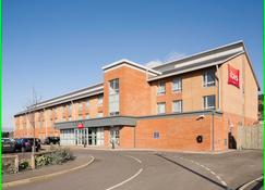Ibis Swansea - Swansea - Building