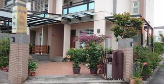 2013 Bed And Breakfast - Taitung City