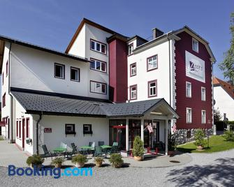 Pension Zuser - Mitterbach am Erlaufsee - Building
