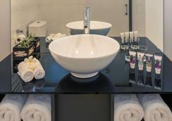 Mercure Nadi - Nadi - Kylpyhuone