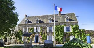 Domaine Airborne - Carentan-les-Marais - Building