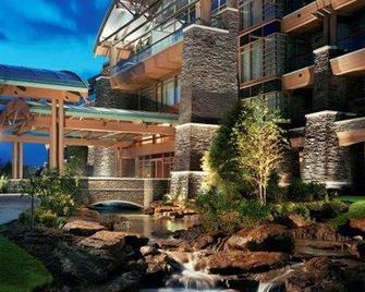 Turning Stone Resort And Casino - Verona - Будівля