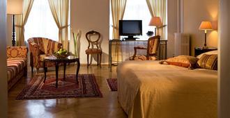 Austria Classic Hotel Wolfinger - Linz - Schlafzimmer