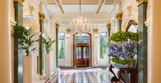 The Shelbourne, Autograph Collection - Dublino - Ingresso