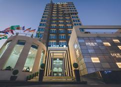 Louis V Hotel Beirut - Beirut - Gebäude
