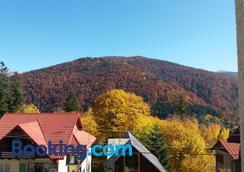 Pensiunea Vila Gabriel - Sinaia - Outdoors view