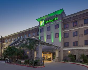 Holiday Inn Houston East-Channelview - Channelview - Building