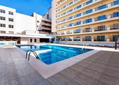 Hotel Fontana Plaza - Torrevieja - Pool