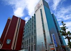 Hotel Sunroute Aomori - Aomori - Building