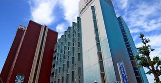 Hotel Sunroute Aomori - אומורי