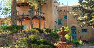Inn of the Turquoise Bear - Santa Fe