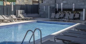 Hotel Rosamar Es Blaus - Adults Only - Lloret de Mar - Πισίνα