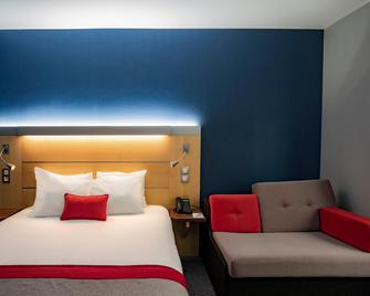 Holiday Inn Express Paris - Canal DE LA Villette - Paris - Chambre