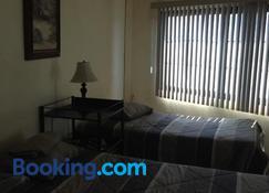 Brisas 54632 - Monterrey - Schlafzimmer