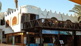 Penguin Village Dahab - Dahab - Building