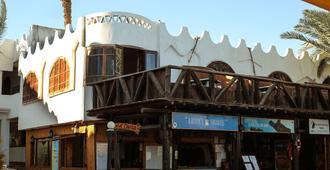 Penguin Village Dahab - Dahab - Κτίριο