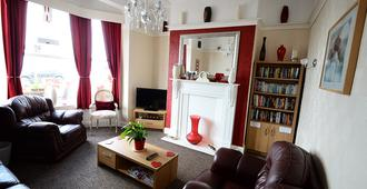 Miricia Guest House - Scarborough - Salon