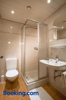 Ferienhof Stadlpoint - Ried im Zillertal - Bathroom