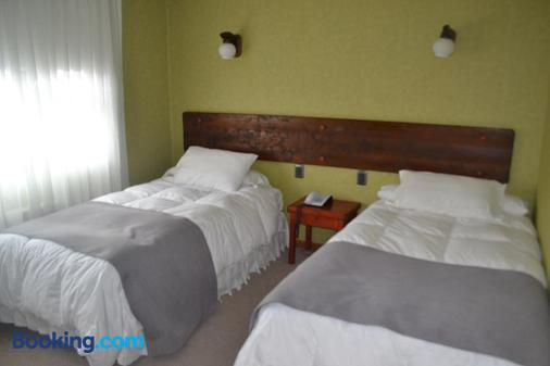 Hotel Saltos del Paine - Puerto Natales - Phòng ngủ