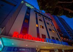 Victoria Hotel (Sg Clean) - Singapur - Edificio