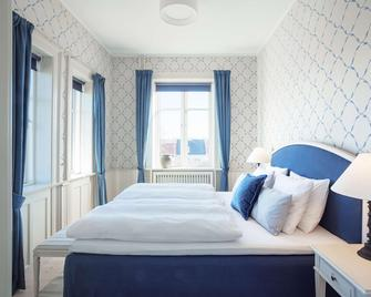 Hotel Bretagne - Hornbæk - Bedroom