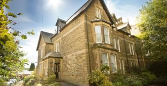9 Green Lane Bed And Breakfast - Buxton - Κτίριο