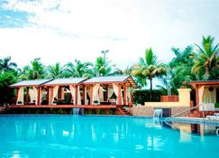 Torarica Resort - Paramaribo - Pool