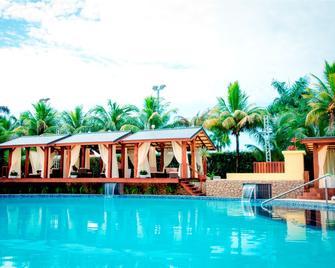 Torarica Resort - Paramaribo - Bazén
