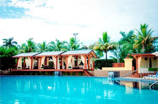Torarica Hotel & Casino - Paramaribo - Uima-allas