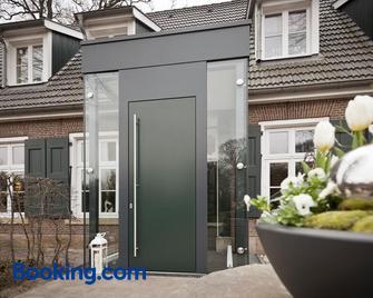 Altes Landhaus Buddenberg - Schoonebeek - Gebouw