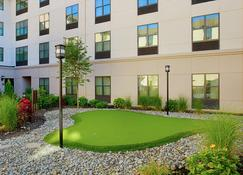 Homewood Suites by Hilton Carle Place - Garden City, NY - Carle Place - Building
