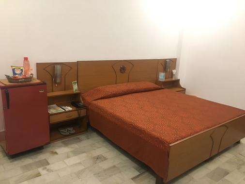 Hotel Centrepoint - Jalandhar - Bedroom