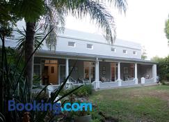 Afrika Pearl Guest House - Paarl - Edificio